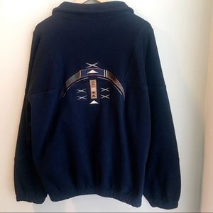 Coldwater Creek Tops - Vintage Coldwater Creek Aztec Embroidered Pullover
